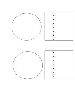 Template - Pie Graph