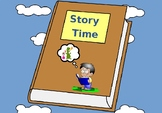 Template to build you own Interactives stories (Choose you