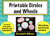 Templates for Circles and Wheels