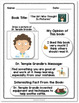 Temple Grandin: The Girl Who Thought In Pictures | Differentiated Story Graph