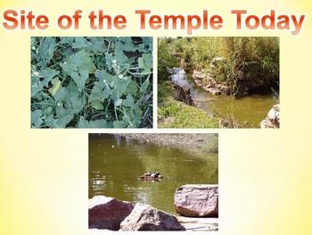 Temple of Artemis Virtual Field Trip (Turkey)  PowerPoint