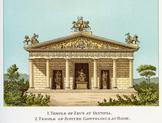 Temple of Jupiter Optimus Maximus, Rome