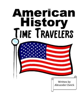 American History Musical for Kids INSTANT DOWNLOAD