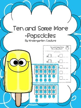 Ten And Some More Count The Room -Popscicles