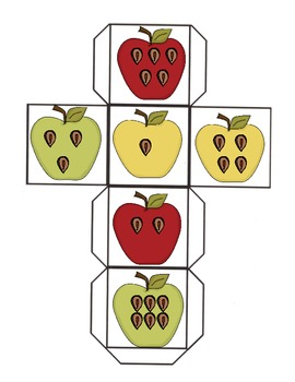 Ten Apples On Top!