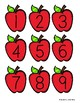 Ten Apples Up On Top Counting