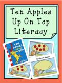 Ten Apples Up On Top Literacy
