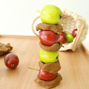 Ten Apples Theme Home Preschool Lesson Plans