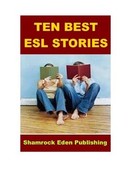 Ten Best ESL Stories