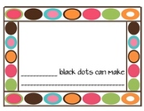 Ten Black Dots Activity