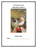 Ten Christmas Tales Novel Study