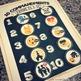 Ten Commandments Memory Game