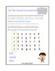 Ten Commandments Preschool Printables (Mega Pack)