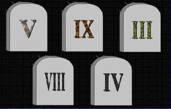 Ten Commandments SMARTBoard Activities