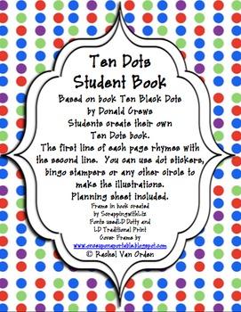 Ten Dots Student Book