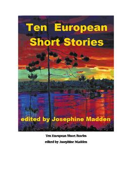 Ten European Short Stories