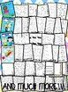Ten Fabulous No Prep Spring Crafts and Writing Pages