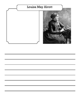 Ten Famous Civil War Women - Notebooking Pack
