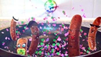 Ten Fat Sausages Activity Bundle