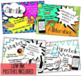 Ten Figurative Language Posters (US Spelling)