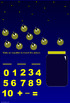 Ten Flashing Fireflies  Interactive Math SMART board Lesson