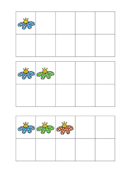 Ten Frame Activity