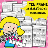Ten Frame Addition
