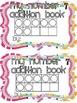 Ten Frame Addition Student Book
