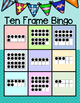 Ten Frame Bingo---A Game for Your K-2 Class