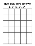 Ten Frame Calendar Math