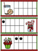 Ten Frame Cards: Christmas Bundle