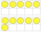 Ten Frame Cards - Number Talks
