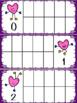 Ten Frame Cards: Valentine's Bundle