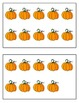 Ten-Frame Cards with Clipart for Every Month (Teacher cards)