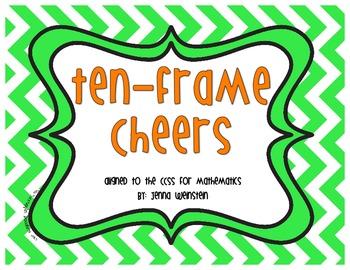 Ten Frame Cheers