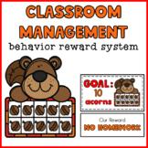 Classroom Management Behavior Reward System   Squirrel Ten Frame