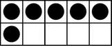 Ten Frame Clip Art/Graphics Set