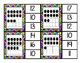 Ten Frame Clip Chart Station Activity