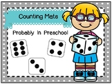 Ten Frame Counting Mats (to 20)