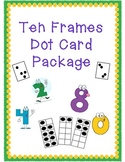 Ten Frame Dot Package
