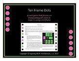 Ten Frame Dots