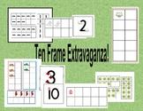 Ten Frame Extraveganza!