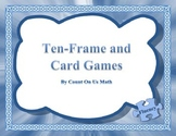 Ten-Frame Fluency Games