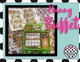 Ten Frame Food Court - Bunny Buffet