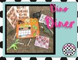 Ten Frame Food Court - Dino Diner