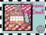Ten Frame Food Court - Freebie