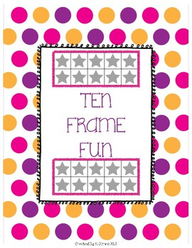 Ten Frame Fun Pack (0-20)