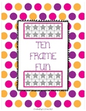 Ten Frame Fun Pack (0-20)