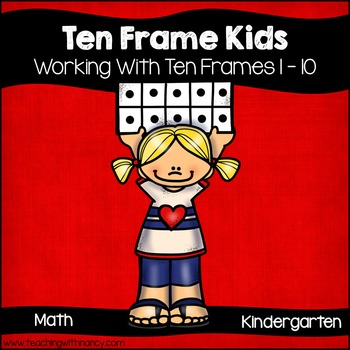 Ten Frame Kids