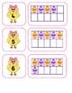 Ten Frame Card Match